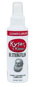 Kyser Dr Stringfellow String Cleaner