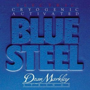 Dean Markley Blue Steel 2556 REG