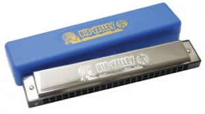 Hohner Big Valley Ocean C