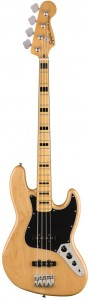 Squier Classic Vibe 70s Jazz Bass MN NT