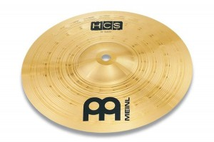 Meinl HCS Splash 10
