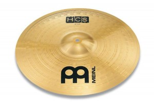 Meinl HCS Crash 16