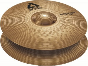 Paiste Alpha Hi-Hat 14 Medium