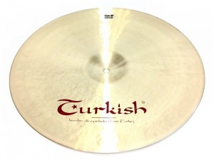 Turkish Millenium Crash Medium 16""
