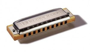 Hohner Blues Harp G