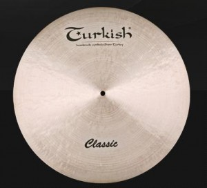 Turkish Classic Custom Dry Ride 20""