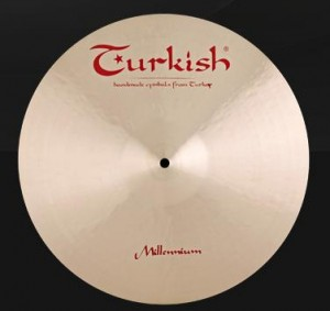 Turkish Millennium Crash 16""